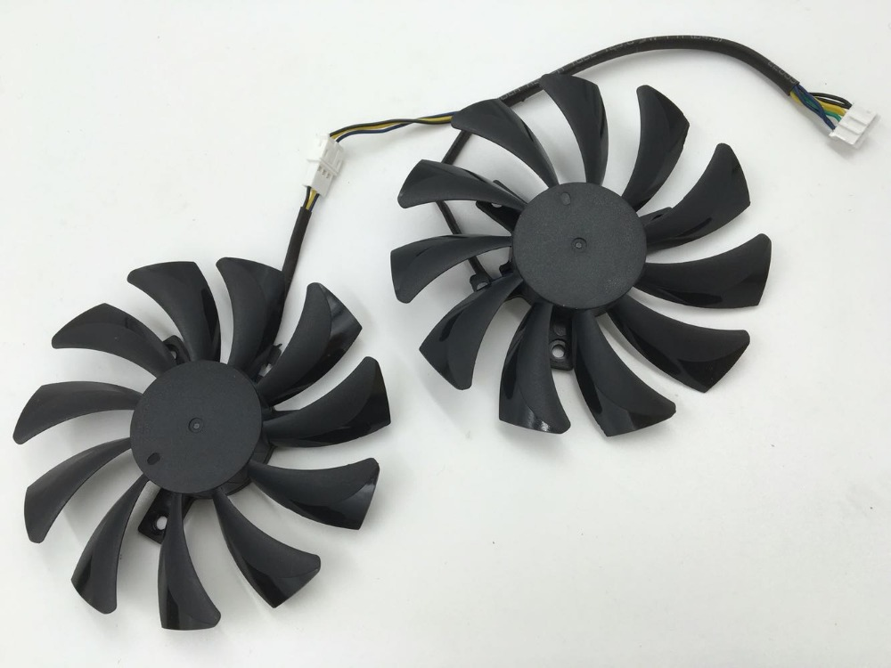 Emacro For ONG HUA HA9010H12SF-Z Server Cooling Fan DC 12V 0.35A 3-wire free shipping emacro sf7020h12 61as dc 12v 250ma 3 wire 3 pin connector 65mm6 server cooling blower fan