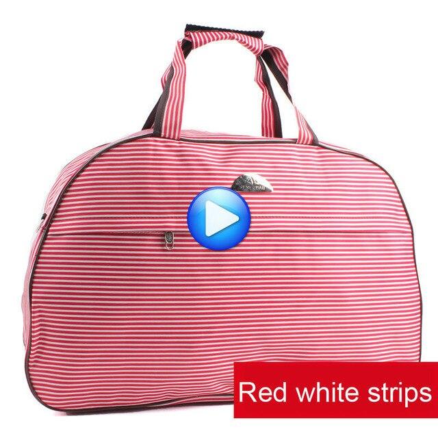 18df341e923c 2018 New Waterproof Gym Bag Multifunctional Sports Bag Travel Bag Fitness  Yoga Outdoor Training Portable Bag For Unisex