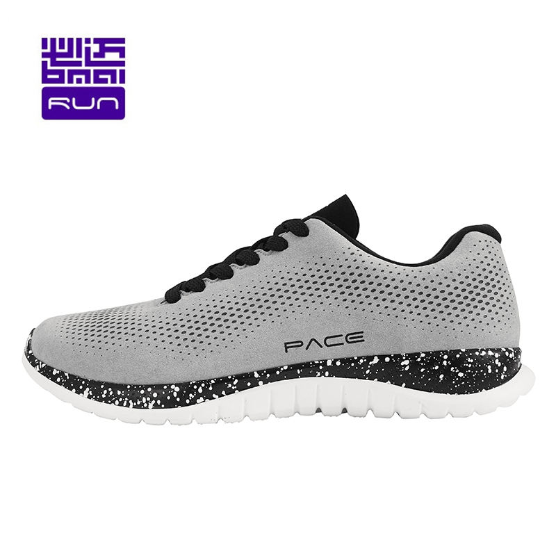 New Arrival Winter Running Shoes for Men Trail Jogging Athletic Shoes Breathable Light Cushioning Sneakers Mesh Outdoor Walking kelme 2016 new children sport running shoes football boots synthetic leather broken nail kids skid wearable shoes breathable 49