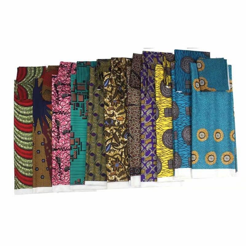 Wholesale, Prints, Silk, African, Wax, YBG