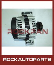 NEW 12V 150A  ALTERNATOR 0121615111 FOR LANDROVER FREELAND 2 LR2 3.2L 2007