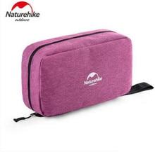 цены Naturehike Travel Hanging Bag Waterproof Toiletry Wash Makeup Storage Cosmetic Organizer Hiking Handbag Outdoor Camping