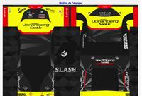team vorarlberg santic cycle clothes professional cycling jersey men 2019