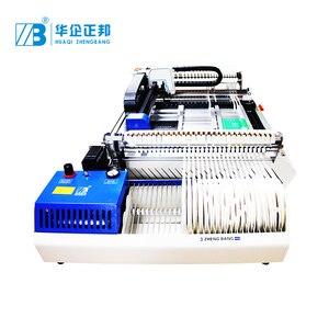 Image 5 - 자동 smd 마운터 led 전구 어셈블리 pick and place machine pcb 부품 장착 기계