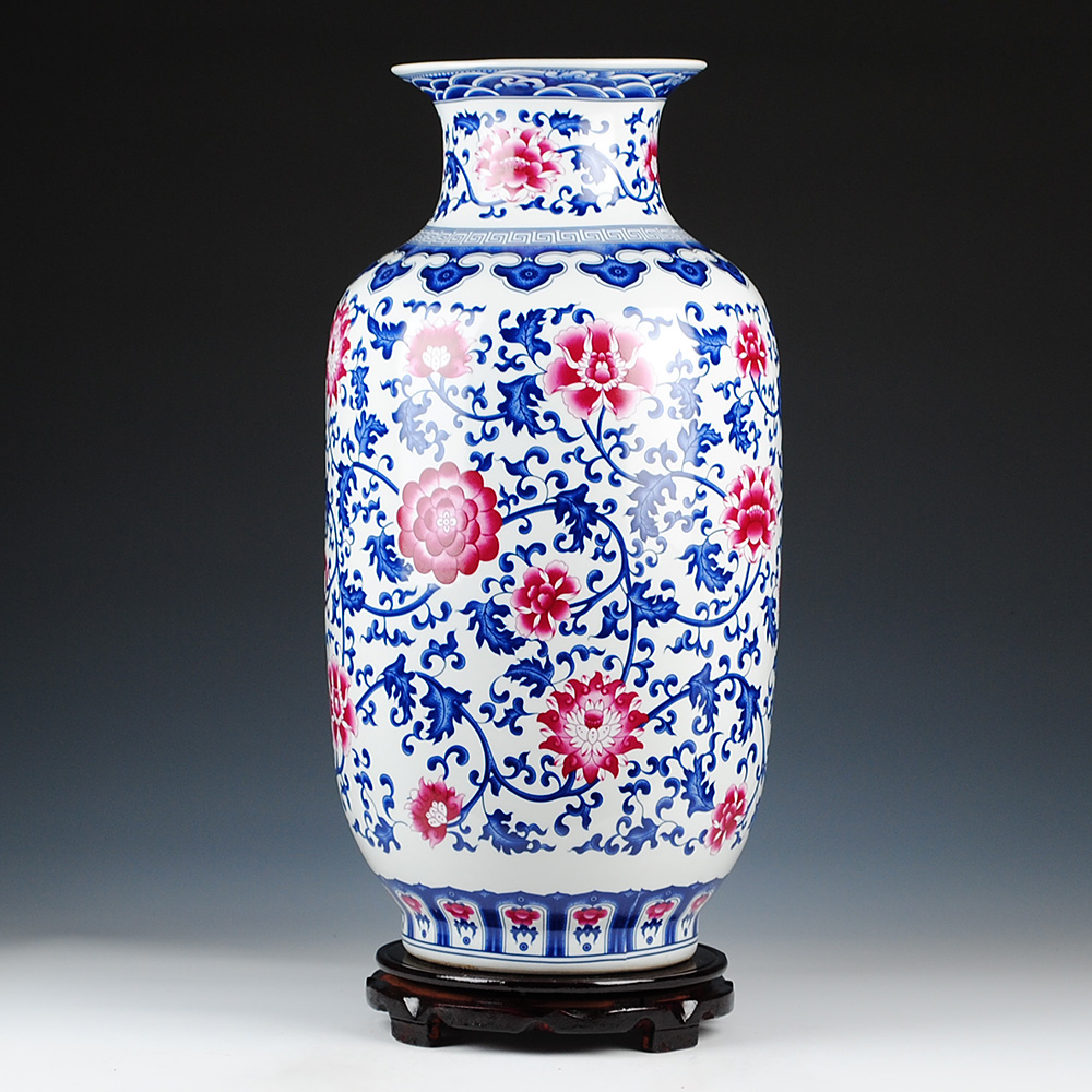 Online kopen Wholesale franse vazen uit China franse vazen ...