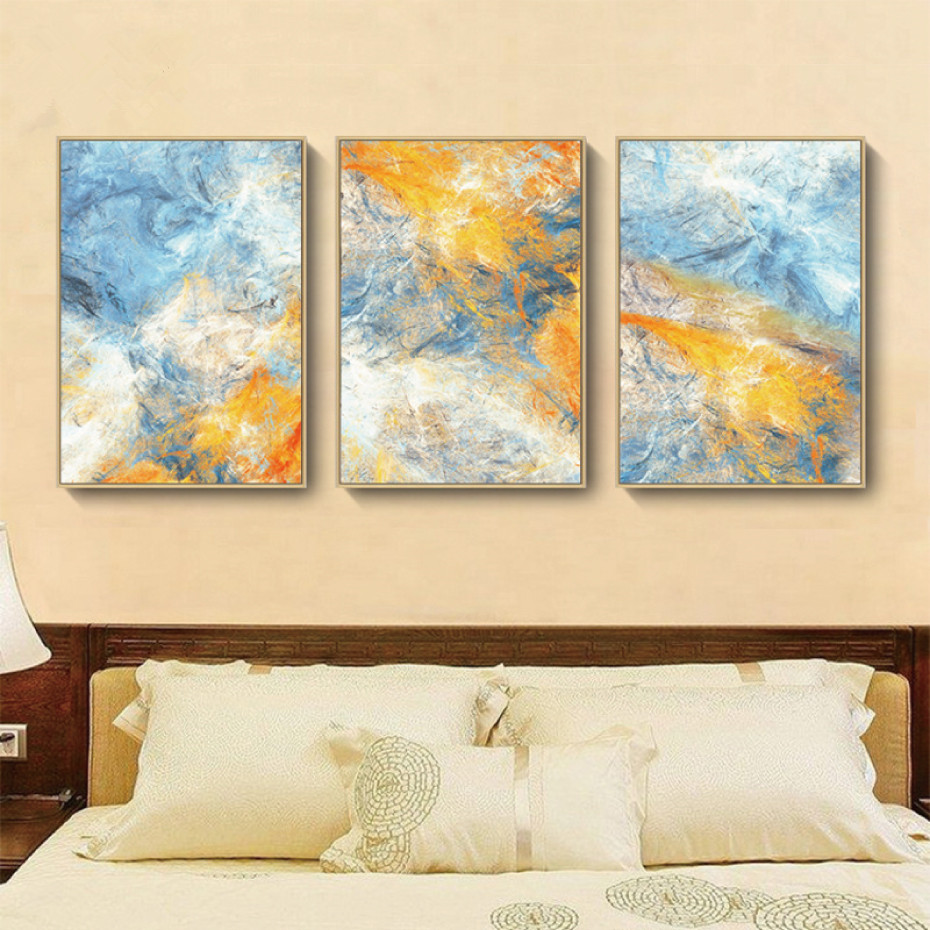 CREATE-RECREATE-Abstract-Painting-Landscape-Posters-And-Prints-Wall-Art-Canvas-Oil-Painting-Decoration-Pictures-CR1810113010 (2)