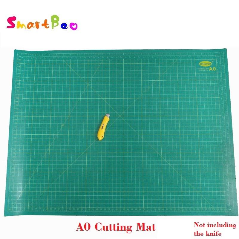 A0 Cutting Mat Super Large Size Cutting Board Mat White Core 3mm Thickness 90cm*120cm