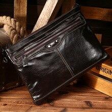 Men's briefcase business Shoulder Bags 100% Genuine Leather men bag men's travel bags tote Men messenger bags Hot sale 2016 NEW