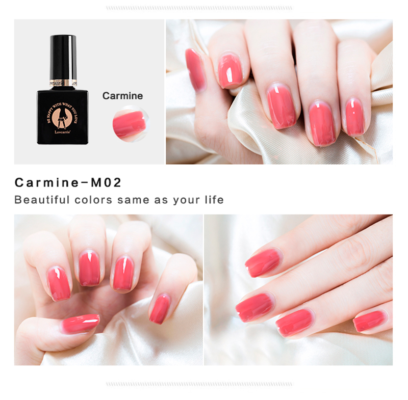 New arrival Pure gel polish  (10)
