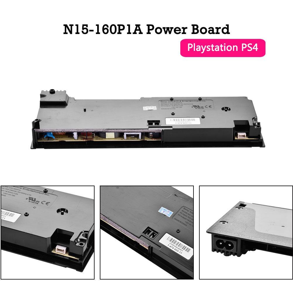Original nuevo para Playstation PS4 Slim fuente de alimentación ADP-160CR placa de potencia piezas de repuesto - 2