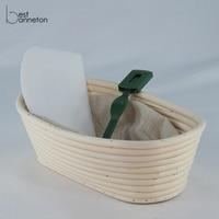 Best banneton 11 Inch Proofing Basket Bread Proofing Basket Bread Baking Supplies Bread Making Banneton Basket Sourdough