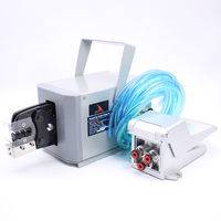 Hohe Qualität FEK-20M Pneumatische Crimpmaschine Air Crimper für Verschiedene Terminals Kabel werkzeuge Draht Crimp-werkzeug