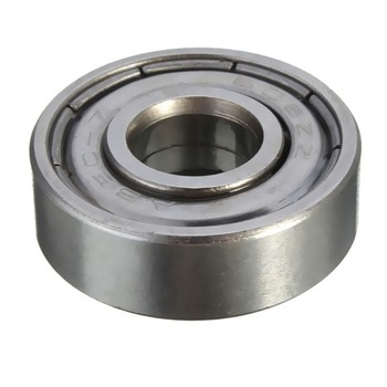 10pcs 608ZZ 8x22x7 3D printer Miniature Radial Bearings Deep Groove Ball Bearings Skateboard Scooter Roller Wheels