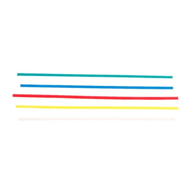 50pcs New Plastic Welding Rods PP Sticks For Welder