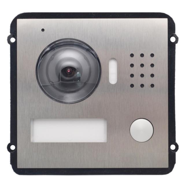 Multi language VTO2000A C S1 Villa IP Module Doorbell,Video intercom,Door Phone,call to phone app,SIP firmware version