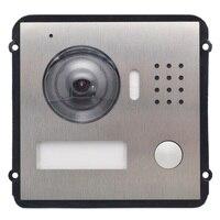 Multi-language VTO2000A-C Villa IP Module Doorbell,Video intercom,Door Phone,waterproofm,cloud Metal Villa Outdoor Station