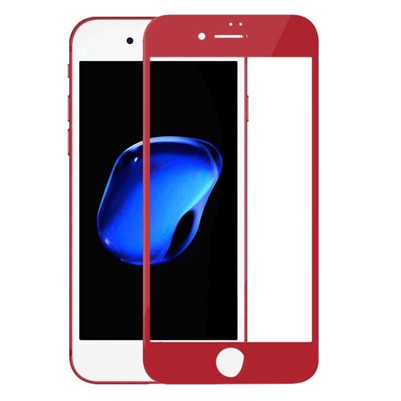 Цена за 5.5 ''Nillkin Для iphone 7 plus 3d полное покрытие Анти-Взрыв Закаленное Стекло-Экран Протектор для iphone7 plus screen protector