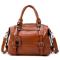 Brand Fashion Women Bag Handbags Women Famous Designer Women Leather Handbags Women Messenger Bags Female Painting