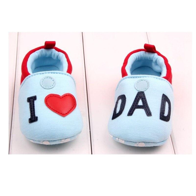 Hooyi хлопковая обувь для мальчика противоскользящие Чехлы для обуви из горного хрусталя, для детей ясельного возраста, для тех, кто только начинает ходить, для новорожденных; обувь для малышей, не начавших ходить носки для девочек - Цвет: 18