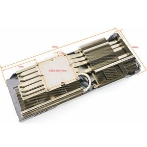 Image 4 - Kuhlkorper פרווה grafikkarte EVGA GeForce GTX 780 Klassifiziert mit Kompatibel Rahmen GTX780/GTX780Ti/GTX טיטאן