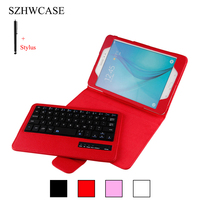Wireless Bluetooth Keyboard For Samsung Galaxy Tab A 8 0 T350 Case Cover For Tab A
