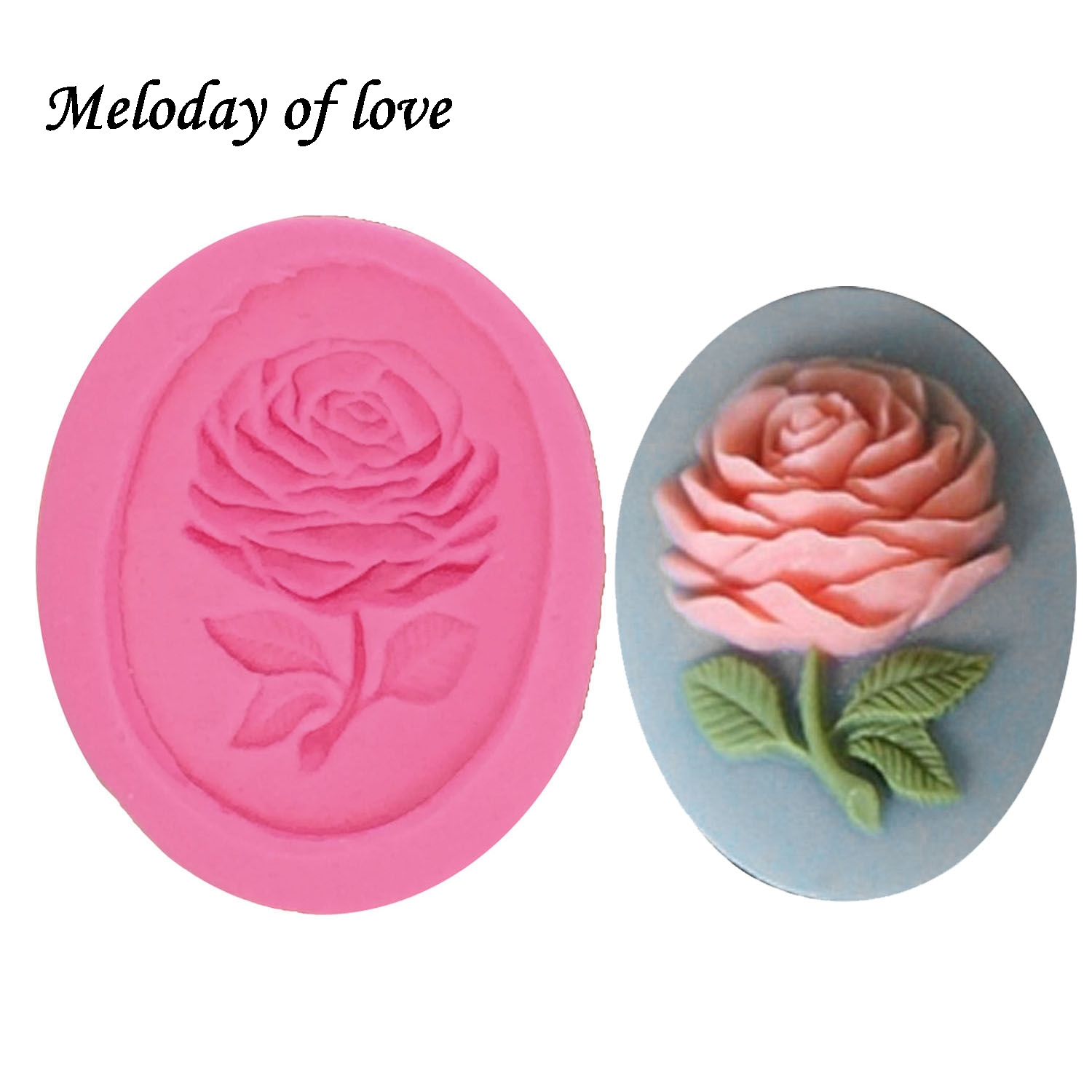 Cat in Shoe latex Mould Mold plaster candle soap LM 1013