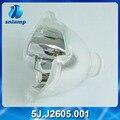 Substituição da lâmpada do projetor lâmpada 5j. J2605.001 para W6000 W6500