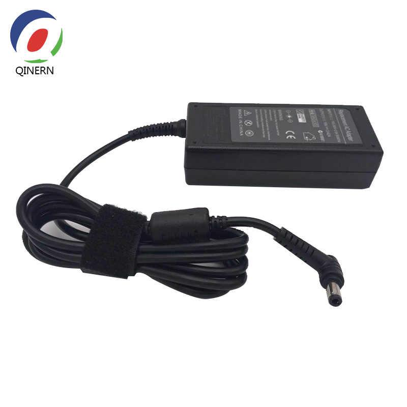 19V 3,42 A 65W 5.5*2,5mm AC Laptop Ladegerät Adapter Für ASUS X550C A450C Y481C V85 a52F X450 X450L X550V X501LA X551C X555 Power