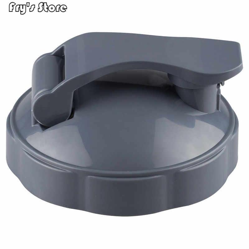 Flip Top Tampa Do Copo para o NutriBullet espremedor de Peças Para Substituição Flip 600 W 900 W Copos