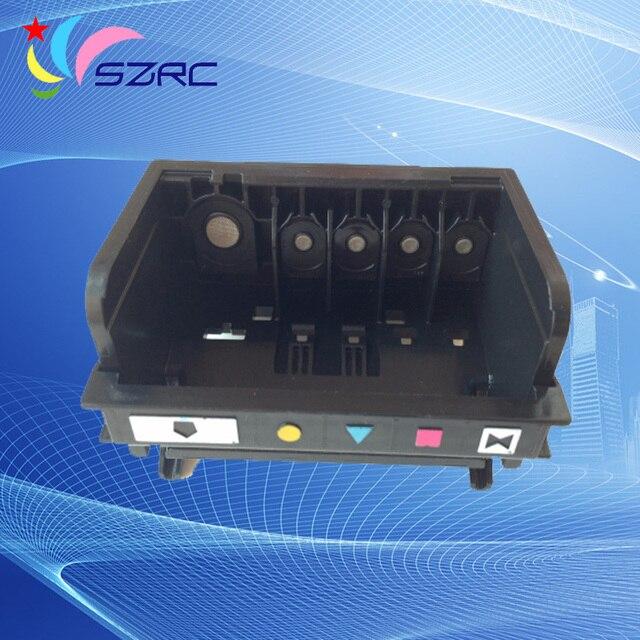 CN642A 564 564XL 5-Slot Printhead for HP C311A C311 C5373 C5383 C5388 C5390 C5393 C6324 C6340 C6350 C6375 C410 C510A Print head