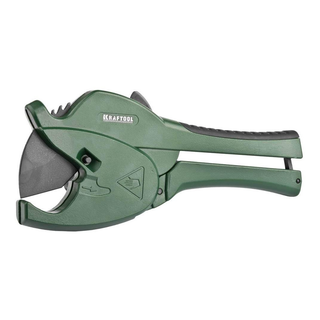 Pipe cutter manual KRAFTOOL 23410-42 труборез kraftool industrie 42 мм 23410 42