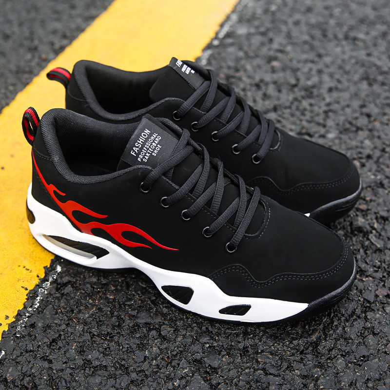 """2017 new Fashion men/""""s Breathable casual sports shoes running shoes P38"""