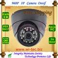 Network CCTV Camera IR HD 960P Indoor Dome Security CCTV Surveillance ONVIF P2P Cam IR Cut Filter 2MP Lens