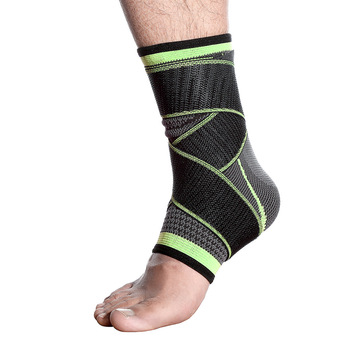 Ankle Compression Support Ankle Support Compression & Safety a1fa27779242b4902f7ae3: 1 Piece Black|1 Piece Green|1 Piece Orange