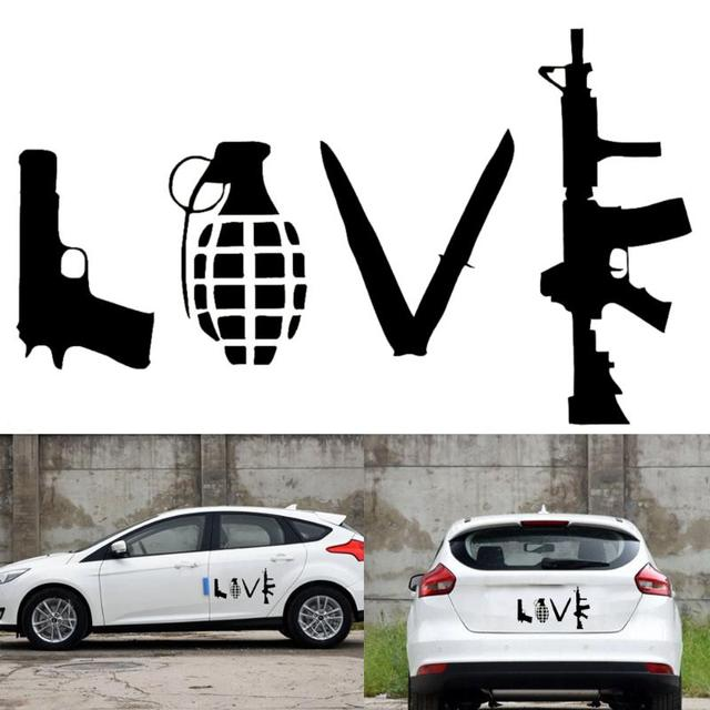 Vodool 1 pcs car sticker wild fire car stickers reflective film military supplies car sticker motorcycle