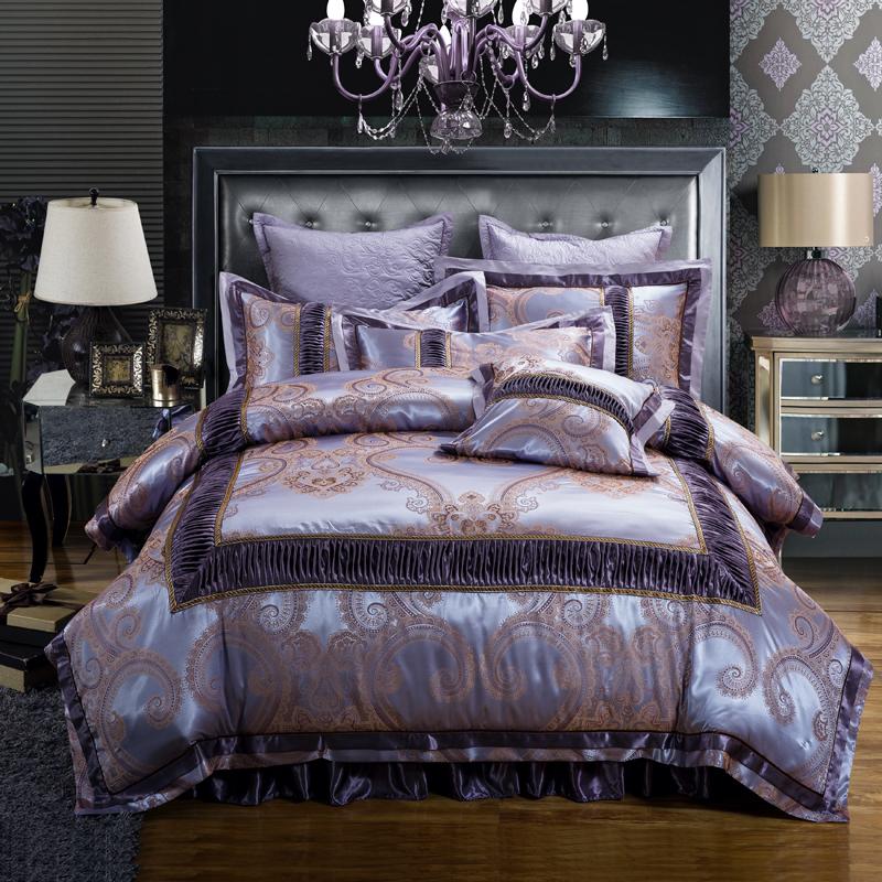 Set HOME Last Purple 3