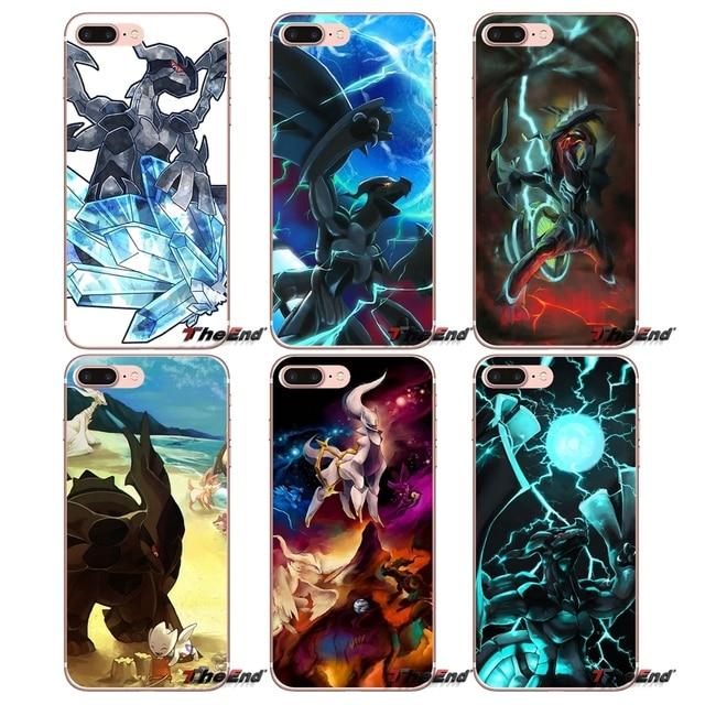 los angeles 9fc8b bcefd US $0.99 |Zekrom Kyurem Dragon Pokemon Phone Case For Samsung Galaxy S3 S4  S5 MINI S6 S7 edge S8 Plus Note 2 3 4 5 Grand Core Prime-in Half-wrapped ...