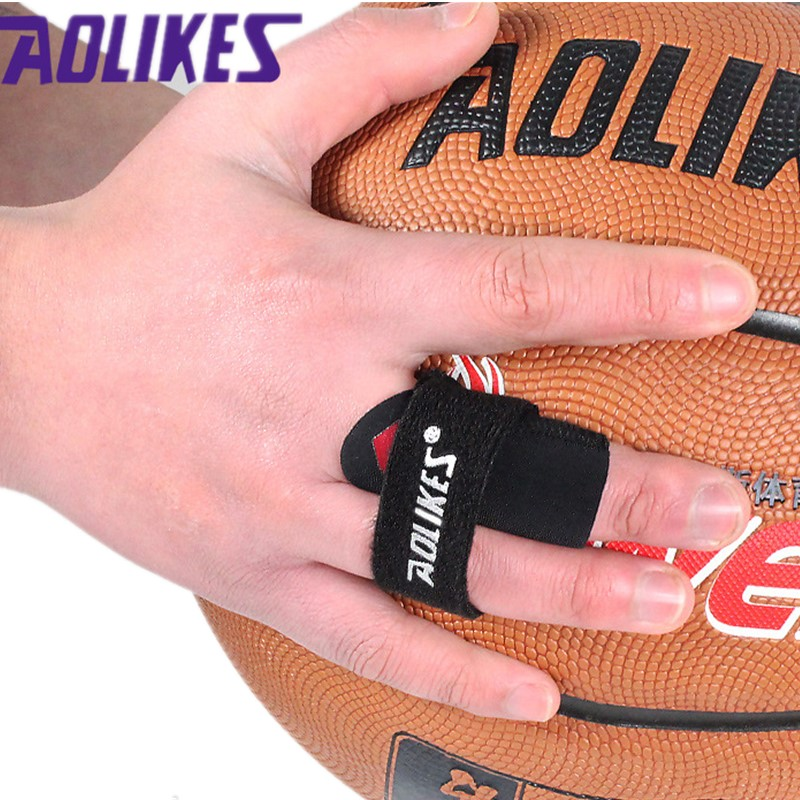 Finger Sleeves Support Compression Breathable Finger Tape Protection For Basketball Tennis And All Sports Joint Brace Protector