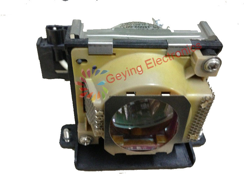 все цены на Free shipping original projector lamp with module 60.J7693.CG1 for projector PB7210 / PB7220 with 180 days warranty онлайн
