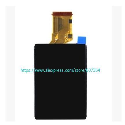 100% nowy ekran LCD wyświetlacz dla Sony DSC HX9V HX20V HX30 HX100V kamera z podświetleniem z osłona zewnętrzna