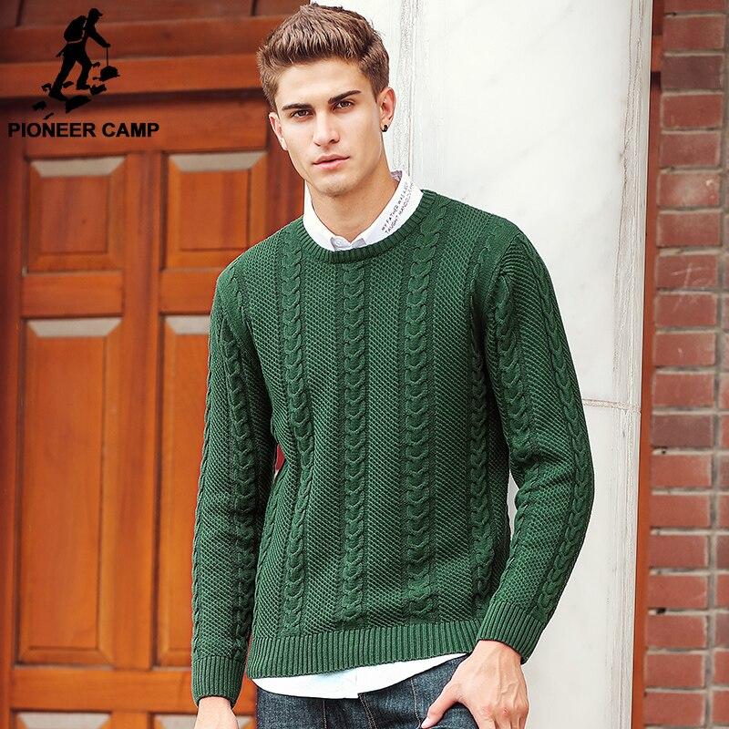 Мужской свитер 611225