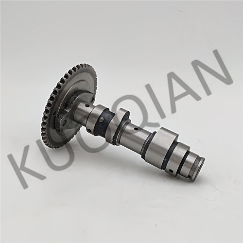 Camshaft Assembly (7)