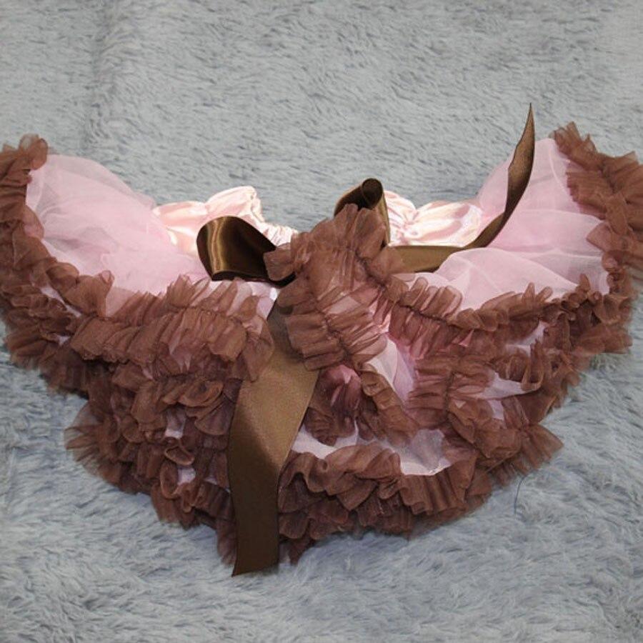 Детская балетная юбка, пачка младенческой юбки-пачки пачка recien nacido детская юбка с рюшами розовый шифон