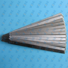 HIGH SPEED STEEL Cutting Blades for Eastman Cutting Machine 8″ 1dozen #8E-KL-HSS 12PCS