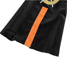 Unisex One Piece Trafalgar Law Cosplay Cloak