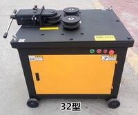 12mm to 24mm table type electric steel bar bending machine steel rebar bender