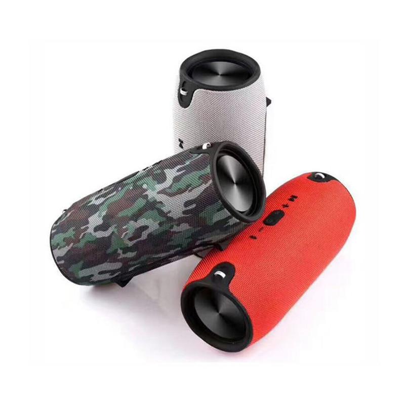 Wireless Bluetooth Speaker 20w column xtreme fm radio portable sound box mp3 soundbar usb subwoofer outdoor waterproof boombox