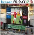 Leeman P16 футбол из светодиодов дисплей