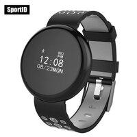 New Smart Watch Men Women I8 Waterproof Bluetooth Wristwatch Heart Rate Monitor Pedometer Sport Fitness Tracker