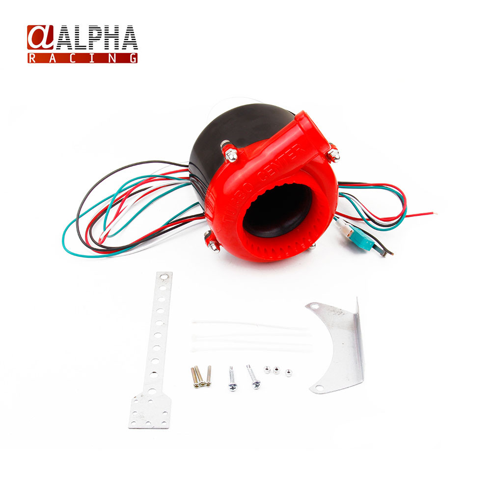 Alpha Racing Hot Sale Universal Auto Parts Car Fake Dump